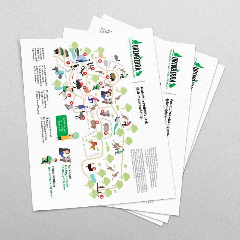 wildlife plus marketing and branding for wildlife parks and tourism attractions